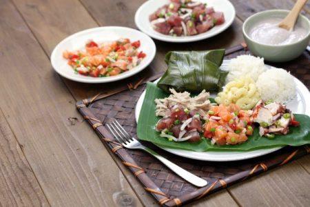 traditional hawaiian foods