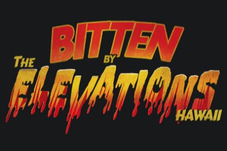 Banner for Bitten by the Elevations Hawaii